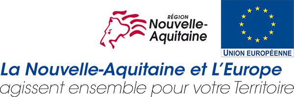 Europe - Nouvelle Aquitaine