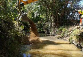 Publication de l'Arrêté de Déclaration d'Intérêt Général et d'autorisation concernant les travaux de restauration des milieux aquatiques du SYAGC